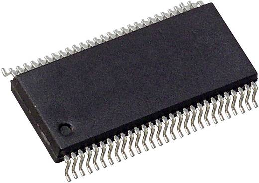 Schnittstellen-IC - Transceiver Texas Instruments SN75976A2DL RS485 9/9 SSOP-56
