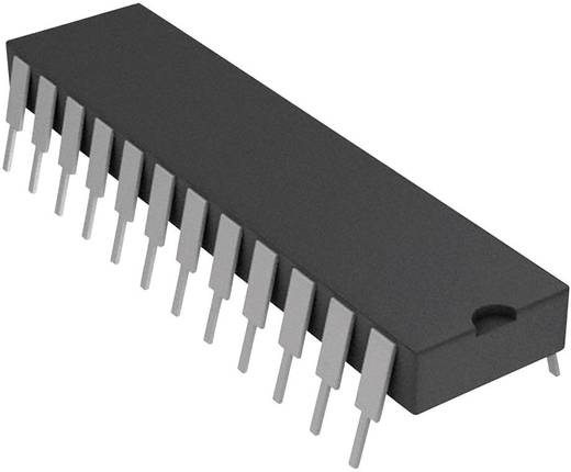 Datenerfassungs-IC - Analog-Digital-Wandler (ADC) Texas Instruments ADC0848CCN/NOPB Extern DIP-24
