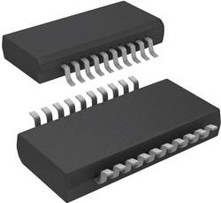 Image of Datenerfassungs-IC - Analog-Front-End (AFE) Analog Devices AD73311ARSZ 16 Bit SSOP-20
