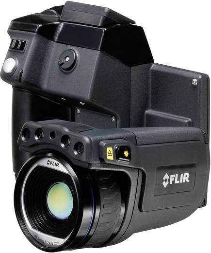 FLIR T620bx 45° Wärmebildkamera -40 bis 650 °C 640 x 480 Pixel 30 Hz