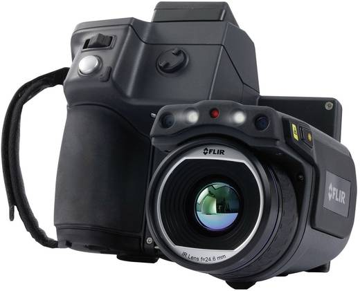 Wärmebildkamera FLIR T640 25° -40 bis 2000 °C 640 x 480 Pixel 30 Hz