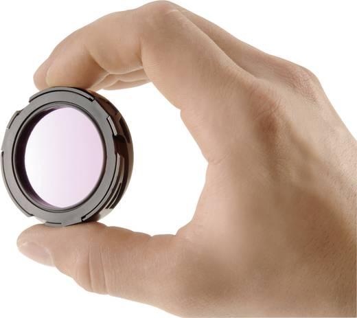 testo Linsen-Schutzglas Passend für Wärmebildkamera Testo 885 und Testo 890