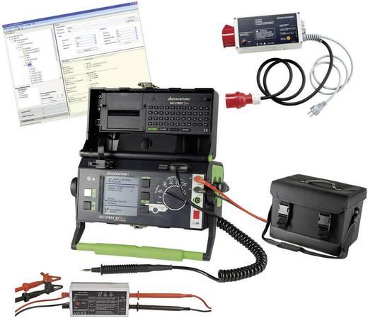Gerätetester-Set, Installationstester-Set Gossen Metrawatt SECUTEST S2 N+W Profipaket VDE 0544-4 Kalibriert nach DAkkS