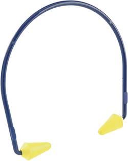 Náhradní špunty do uší k plastovému oblouku 3M E-A-R Caboflex 7000089406, 21 dB, 1 ks