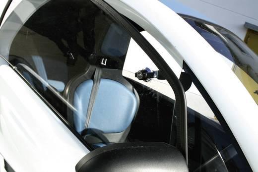 Seitenscheiben Renault Twizy Farblos ELIA Tuning 2 St.