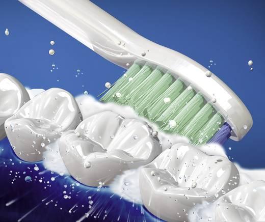 Elektrische Zahnbürste Philips Sonicare HX6511/22 EasyClean Weiß