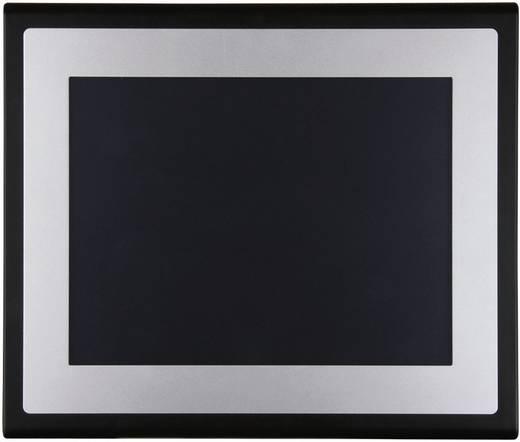 Industrie-Touchscreen-Monitor 38.1 cm (15 Zoll) Joy-it INDUSTRIE TOUCH 15 1024 x 768 Pixel 4:3 6 ms VGA, DVI TN LED