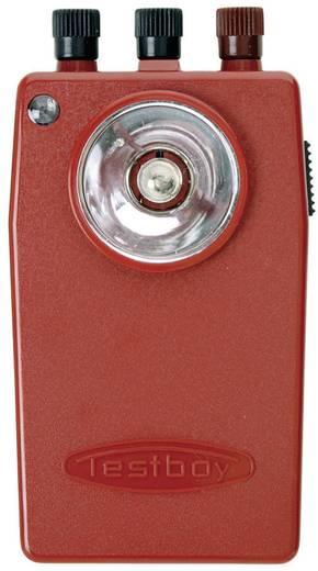 Testboy 2 Multitester Akustik, LED Werksstandard (ohne Zertifikat)