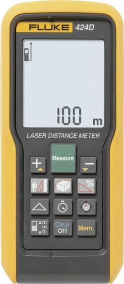 Laserový merač vzdialenosti Fluke 424D, až 100 m