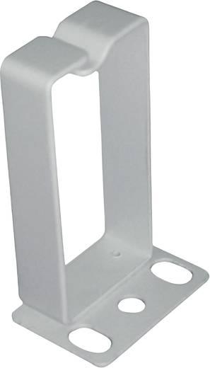 19 Zoll Netzwerkschrank-Kabelführung LogiLink OR111G Grau