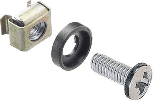 19 Zoll Netzwerkschrank-Befestigungsmaterial LogiLink AC0112