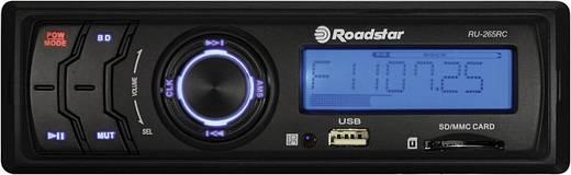 Roadstar RU-265RC Autoradio inkl. Fernbedienung