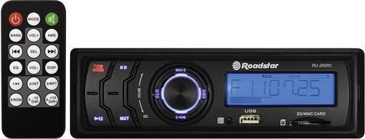 Autoradio Roadstar RU-265RC inkl. Fernbedienung