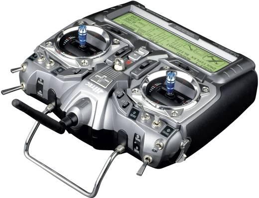 Hitec Aurora 9X Hand-Fernsteuerung 2,4 GHz Anzahl Kanäle: 9 inkl. Empfänger