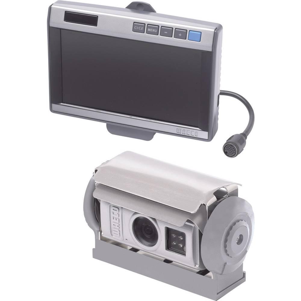 Reversing camera system (corded) PerfectView RVS 780 Waeco 2 camera ...