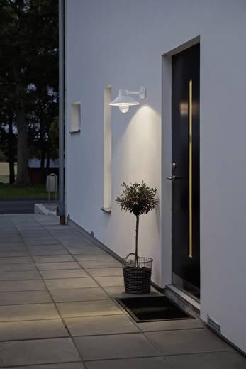 Konstsmide Vega 412-250 LED-Außenwandleuchte 5 W Warm-Weiß Weiß