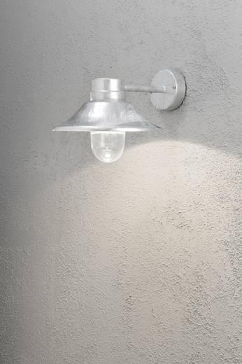 LED-Außenwandleuchte 5 W Warm-Weiß Konstsmide Vega 412-320 Stahl