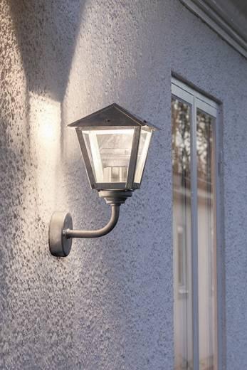 LED-Außenwandleuchte 5 W Warm-Weiß Konstsmide Benu 440-320 Stahl