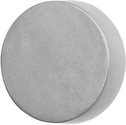 Applique murale LED extérieure Konstsmide Presaro 7909-310 LED intégrée gris