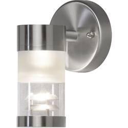 Venkovní nástěnné osvětlení Konstsmide Bolzano 7594-000, GU10, 35 W, nerezová ocel, nerezová ocel