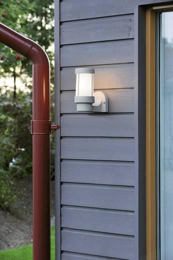 Konstsmide Siena 7513-302 Außenwandleuchte Energiesparlampe, LED E27 60 W Grau