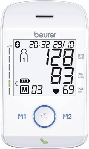 Oberarm Blutdruckmessgerät Beurer BM85 658.09
