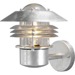 Venkovní nástěnné osvětlení Konstsmide Modena 7302-320, E27, 60 W, ocel, pozinkovaná