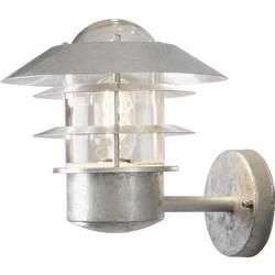 Venkovní nástěnné osvětlení Konstsmide Modena 7303-320, E27, 60 W, ocel, pozinkovaná