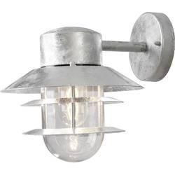 Venkovní nástěnné osvětlení Konstsmide Modena 7310-320, E27, 60 W, ocel, pozinkovaná
