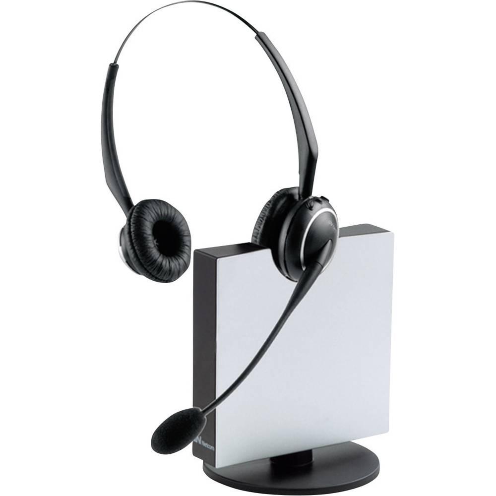 Jabra Gn9120 Flex Nc Microphone: Telefon-Headset DECT Schnurlos, Stereo Jabra GN9120 On Ear