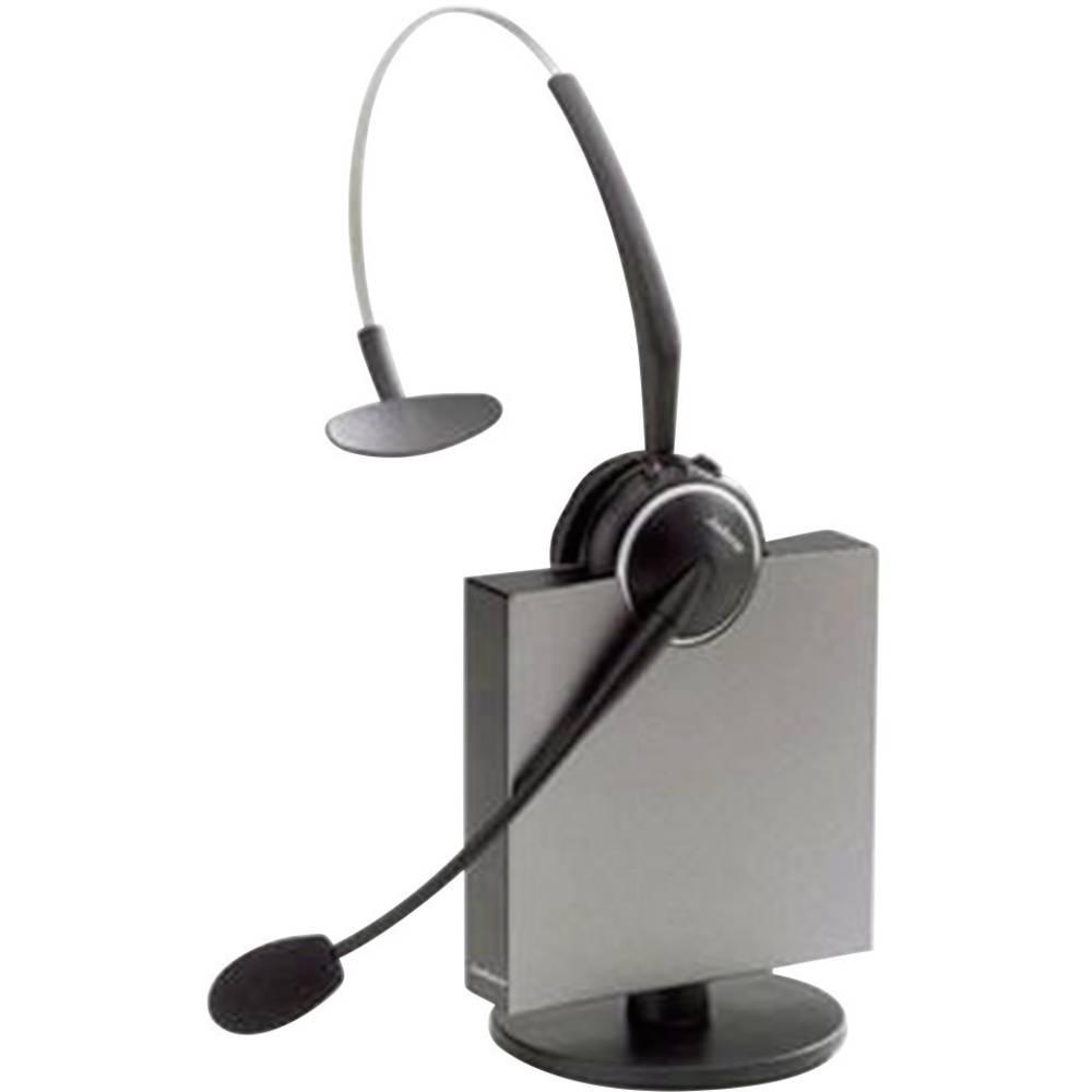 Jabra Gn9120 Duo Flex Nc Microphone With Ehs: Phone Headset DECT Cordless, Mono Jabra GN9120 Flex NC