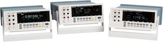 Tisch-Multimeter digital Tektronix DMM4040 Kalibriert nach: ISO CAT II 600 V Anzeige (Counts): 200000