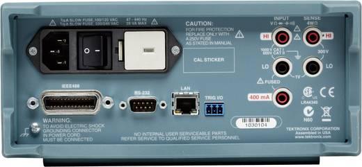 Tektronix DMM4040 Tisch-Multimeter digital CAT II 600 V Anzeige (Counts): 200000