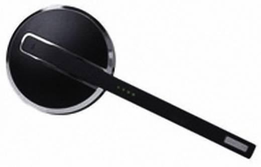 Telefon-Headset Bluetooth schnurlos, Mono Jabra PRO™ 9470 On Ear Schwarz