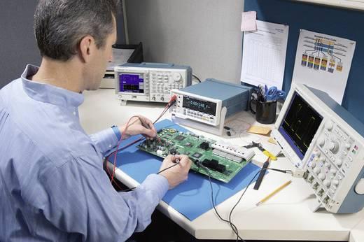 Tisch-Multimeter digital Tektronix DMM4050 Kalibriert nach: ISO CAT II 600 V Anzeige (Counts): 200000