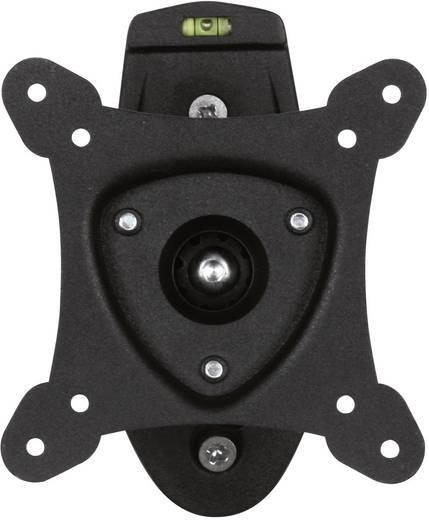 "B-Tech BTV112 Monitor-Wandhalterung 25,4 cm (10"") - 58,4 cm (23"") Neigbar+Schwenkbar, Rotierbar"