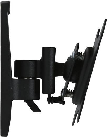 "Monitor-Wandhalterung 25,4 cm (10"") - 58,4 cm (23"") Neigbar+Schwenkbar, Rotierbar B-Tech BTV112"