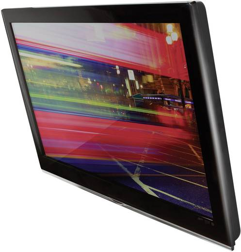 """TV-Wandhalterung 81,3 cm (32"""") - 106,7 cm (42"""") Neigbar+Schwenkbar, Rotierbar B-Tech BTV502"""