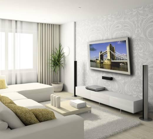 """TV-Wandhalterung 127,0 cm (50"""") - 160,0 cm (63"""") Neigbar B-Tech BTV521"""