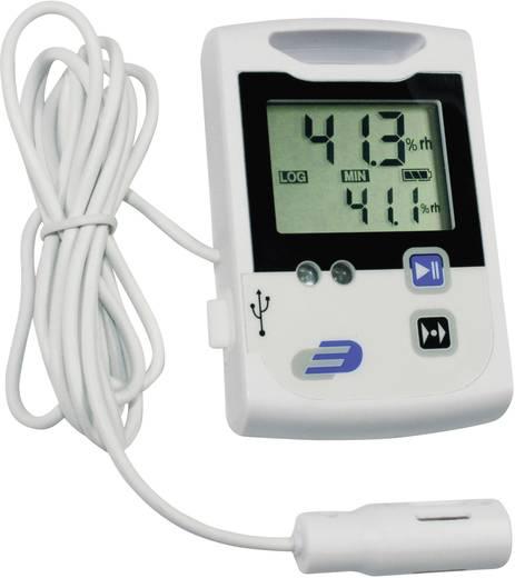 Multi-Datenlogger Dostmann Electronic LOG110-EXF Messgröße Luftfeuchtigkeit, Temperatur -30 bis 70 °C 0 bis 99 % rF Kalibriert nach Werksstandard