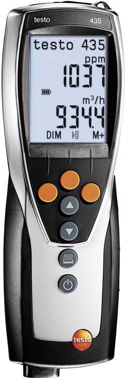Multifunkční měřicí přístroj testo 435-4