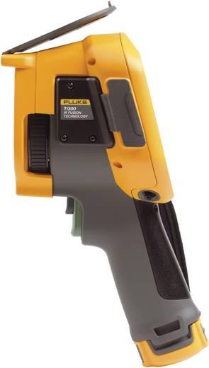 Fluke FLK-Ti300 9 Hz Wärmebildkamera -20 bis +650 °C 240 x 180 Pixel 9 Hz Kalibriert nach ISO