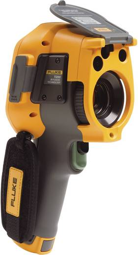 Wärmebildkamera Fluke FLK-Ti200 9 Hz -20 bis 650 °C 200 x 150 Pixel 9 Hz