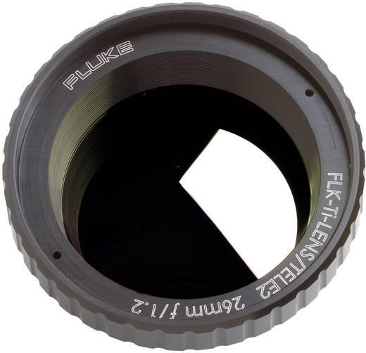 Fluke FLK-LENS/TELE2 Infrarot-Teleobjektiv , Passend für (Details) Ti200, Ti300, Ti400 4335350