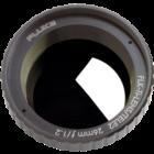 Fluke 4335350 FLK-LENS/TELE2 Infrarot-Teleobjektiv 1 St.