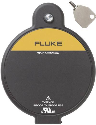 Fluke CV401 Fluke ClirVu® IR-Fenster Die vollständig neuen IR-Fenster von Fluke, 4338173