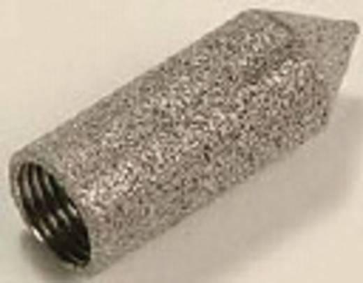 Schutzkappe aus Edelstahl (gesintert) testo 0554 0647 (L x B x H) 185 x 80 x 10 mm