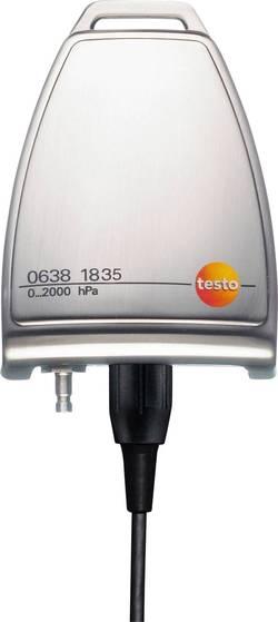 Sonde pour mesure de la pression absolue 2000 hPa testo 0638 1835