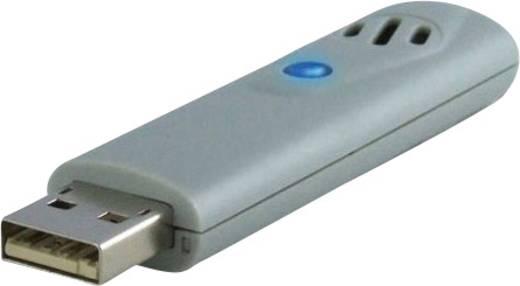 Multi-Datenlogger Lascar Electronics EL-USB-RT Messgröße Temperatur, Luftfeuchtigkeit -20 bis 70 °C 0 bis 100 % rF