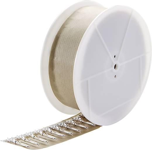 Kontaktbuchse, gestanzt, Rollenware Serie H-D 1,6 H-D 1,6 11230700 LappKabel 200 St.